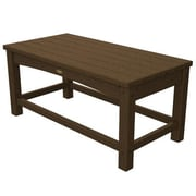 Trex Trex Outdoor Rockport Club Coffee Table; Tree House