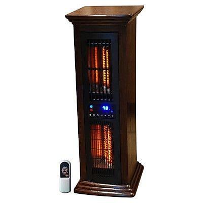 lifesmart heaters usa. Black Bedroom Furniture Sets. Home Design Ideas