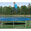 Pure Fun 14' Outdoor Trampoline