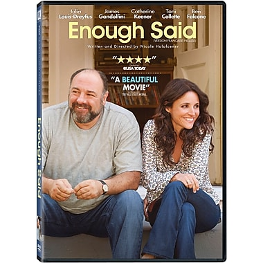 Enough Said (DVD)