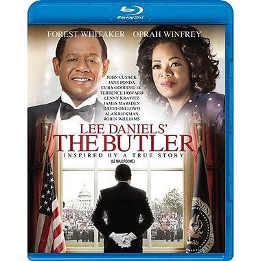 Lee Daniel's The Butler (Blu-ray)