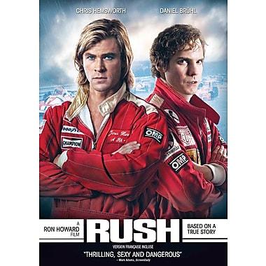Rush (DVD)
