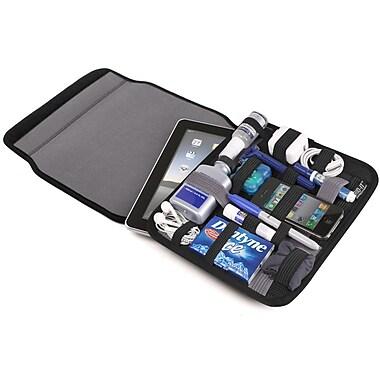 Cocoon – Étui Grid-It® Wrap pour iPad et tablettes, 10 po, gris