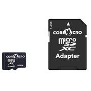 CoreMicro – Carte micro SDXC de 64 Go de classe 10