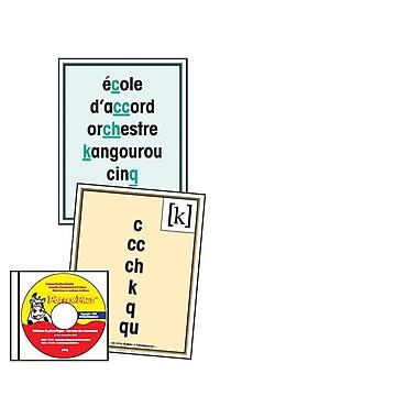French Phonics Teacher Pack - Consonants