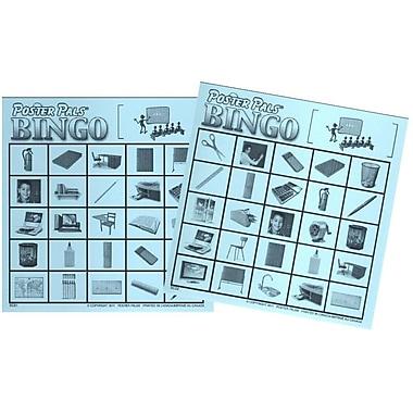 Spanish Bingo - Classroom Items
