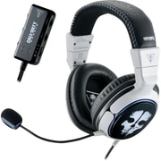 Turtle Beach Systems® Call of Duty Ghosts Ear Force Spectre Limited Edition Headset, Gray/Black