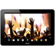 Acer® Iconia A3-A10 32GB 10.1 Android 4.2 Tablet, White