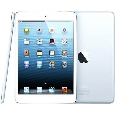 Apple® 7.9in. 32GB iPad Mini Tablet With Retina Display, T-Mobile, Silver