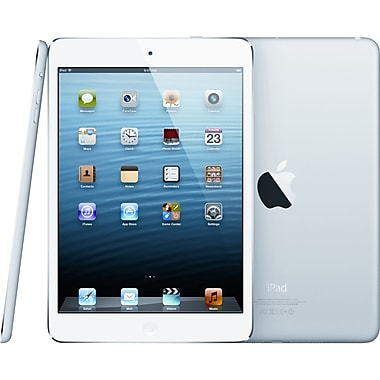 Apple® 7.9in. 16GB iPad Mini Tablet With Retina Display, T-Mobile, Silver