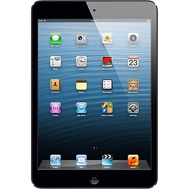 Apple® iPad mini 7.9in. 128GB iOS 7 AT&T Tablet With Retina Display, Space Gray