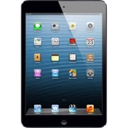Apple® iPad mini 7.9 128GB iOS 7 AT&T Tablet With Retina Display, Space Gray