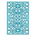Spellbinders® Shapeabilities® 4in. x 6in. Die, Expandable Pattern Tapestry