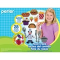 Perler® Chef's Best Fun Fusion Fuse Bead Activity Kit