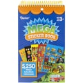 Darice® Mega Sticker Book, 9 1/2in. x 6in., Boy