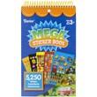 "Darice® Mega Sticker Book, 9 1/2"" x 6"", Boy"
