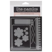 "My Favorite Things Die-Namics 4 1/8"" x 5 3/8"" Steel Die, Blueprints 5"
