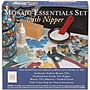 Mosaic Mercantile Mosaic Essentials Set With Nipper