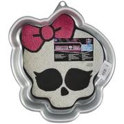 "Wilton® 9 1/2"" x 14"" x 2"" Novelty Cake Pan, Monster High"