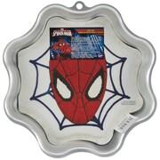 "Wilton® 9 1/2"" x 14"" x 2"" Novelty Cake Pan, Spider-Man"