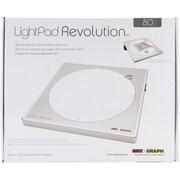 """Artograph® LightPad Revolution™ 80 LED Light Box, 8 3/4"""""""