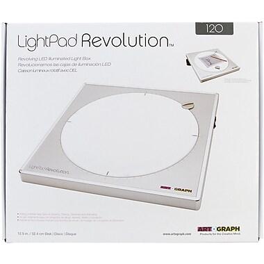 Artograph® LightPad Revolution™ 120 LED Light Box, 12 3/4