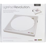 Artograph® LightPad Revolution™ 120 LED Light Box, 12 3/4""