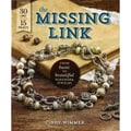 Interweave Press™ The Missing Link From Basic to Beautiful Wirework Jewelry Book
