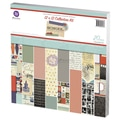 Prima Marketing™ School Memories Collection Kit, 12in. x 12in.