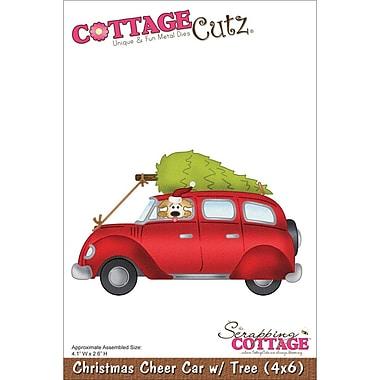 CottageCutz® 4