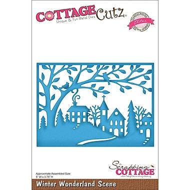 CottageCutz® Elites 3 3/4