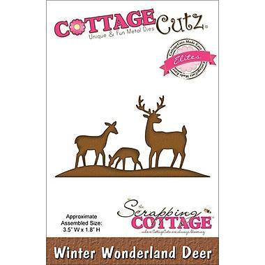 CottageCutz® Elites 1.8