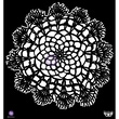 Prima Marketing™ 12in. x 12in. Elementals Stencil, Doily