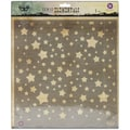 Prima Marketing™ 12in. x 12in. Elementals Stencil, Stars