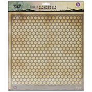 "Prima Marketing™ 12"" x 12"" Elementals Stencil, Honeycomb"