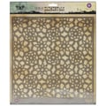 Prima Marketing™ 12in. x 12in. Elementals Stencil, Lace