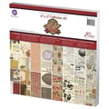 Prima Marketing™ Allstar Collection Kit, 12in. x 12in.