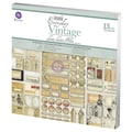 Prima Marketing™ Love Letter Everyday Vintage Collection Kit, 12in. x 12in.