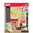 K&Company SMASH Holiday Journal Folio Bundle, 40 Pages