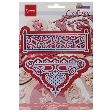 Ecstasy Crafts® Marianne Designs Collectables 7 1/2
