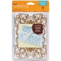 Provo Craft® Cuttlebug™ 5in. x 7in. Cut and Emboss Dies
