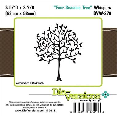 Die-Versions® Whispers 3.312