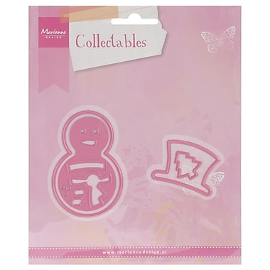 Ecstasy Crafts® Marianne Designs Collectables 6