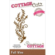 "CottageCutz® Elites 3"" x 1.2"" Thin Metal Die, Fall Vine"