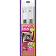 Perfect Paper Crafting™ Perfect Layers Bordering and Layering Tool, 2/Pack