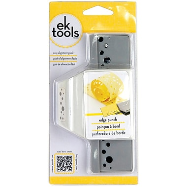 EK Success® Edge Punch, Swiss Cheese, 2in.