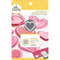 EK Success® Layering Punch, Heart, 0.9in. - 1.4in.