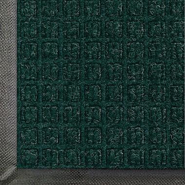 Andersen Waterhog Classic Polypropylene Indoor Floor Mat, 6' x 20', Evergreen with Cleated Backing