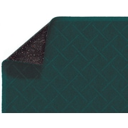 Anderson Enviro Plus™ PET Polyester Indoor Wiper Mat, 4' x 6', Southern Pine
