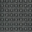 Anderson Eco Select™ PET Polyester Indoor Floor Mat, 3' x 5', Gray Ash